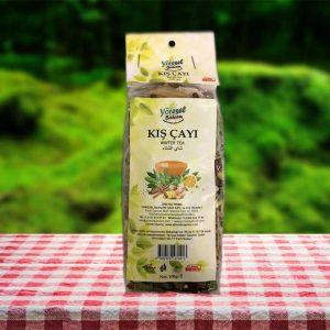 yöresel bahçem kış çayı 100gr